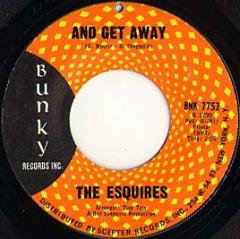 And Get Away / Everybody's Laughing