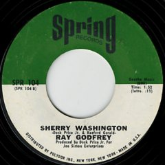 Sherry Washington / I Gotta Get Away