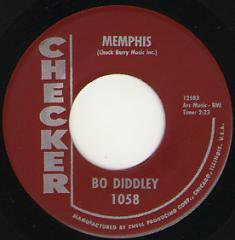 Memphis / Monkey Diddle