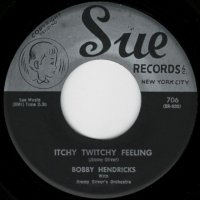 Itchy Twitchy Feeling / A Thousand Dreams