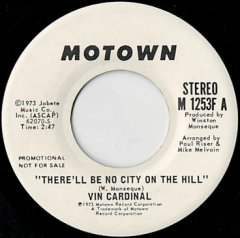 There'll Be No City On The Hill (stereo) / (mono)