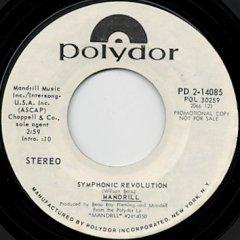 Symphonic Revolution (stereo) / (mono)