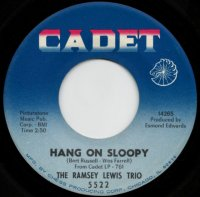 Hang On Sloopy / Movin' Easy