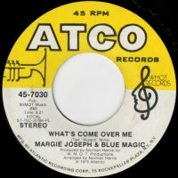 What's Come Over Me / You & Me