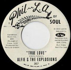 Safire / True Love
