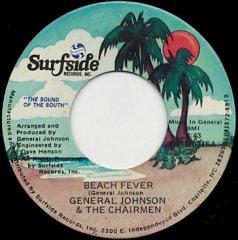 Beach Fever / Bird In The Hand