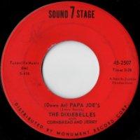 (Down At) Papa Joe's / Rock, Rock, Rock