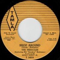 Shop Around / Who's Lovin You