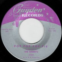 Pop Pop Pop-Pie / Your Hand In Mine