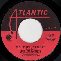 My Girl Sloopy / Daddy Woo-Woo