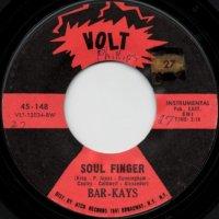 Soul Finger / Knucklehead