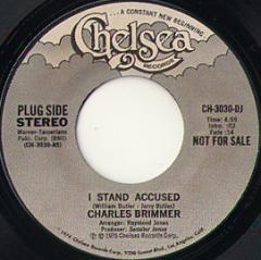 I Stand Accused / (same)