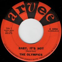 Baby, It's Hot / The Scotch