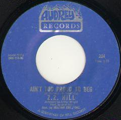 Ain't Too Proud To Beg / Sweet Woman By Your Side