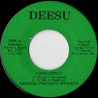 Cissy Strut / Sneaky Freaky