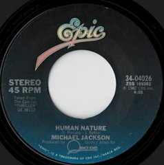 Human Nature / Baby Be Mine