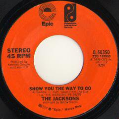 Show You The Way To Go / Blues Away