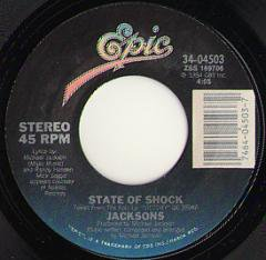 State Of Shock / Your Ways