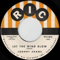 Let The Wind Blow / Someone For Me