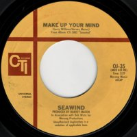 Make Up Your Mind / The Devil Is A Lair