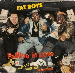 Falling In Love / Protect Yourself - My Nuts (medley)