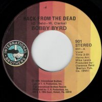 Back From The Dead / The Way To Get Down
