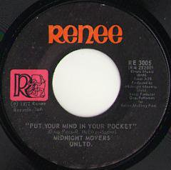 Put Your Mind In Your Pocket / Truck' In