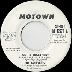 Get It Together (stereo) / (mono)