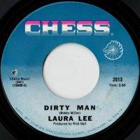 Dirty Man / It's Mighty Hard