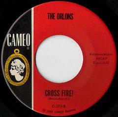 Crossfire! / It's No Big Thing