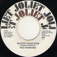Watch Your Step / Sweet Baby