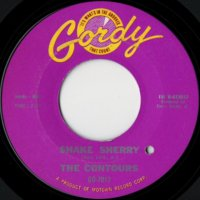 Shake Sherry / You Better Get In Line