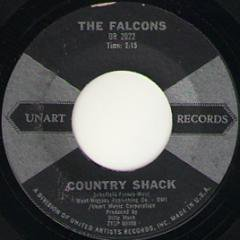 Country Shack / You're Mine