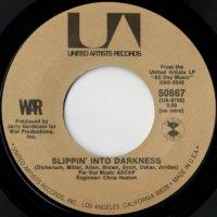 Slippin' Into Darkness / Nappy Head