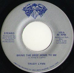 Bring The Beef Home To Me (vo) / (inst)