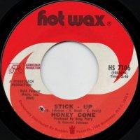 Stick-Up / V.I.P.