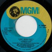 Funky Music (pt.1) / (pt.2)
