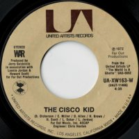 The Cisco Kid / Beetles In The Bog