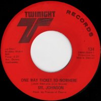 One Way Ticket To Nowhere / Kiss By Kiss