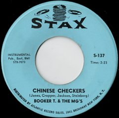 Chinese Checkers / Plum-Nellie