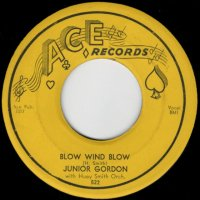 Blow Wind Blow / My Love For You