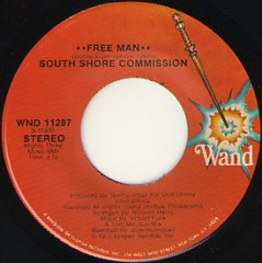 Free Man / (disco mix)