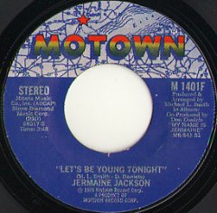Let's Be Young Tonight / Bass Odyssey