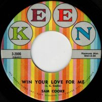 Win Your Love For Me / Love Song From