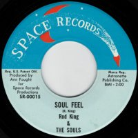 Soul Feel / These Arms Of Mine