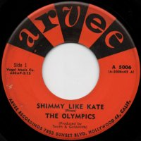 Shimmy Like Kate / Workin' Hard