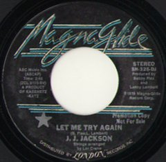 Let Me Try Again (stereo) / (mono)