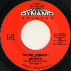 Moon Dream / When You Got Money