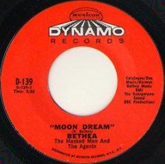 Moon Dream / When You Got Money
