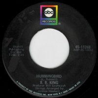 Hummingbird / Ask Me No Queations